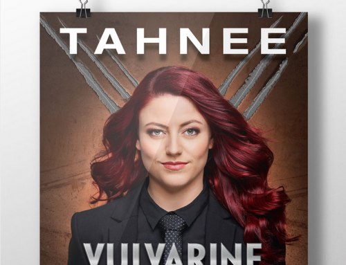 Tahnee Tourposter 2019