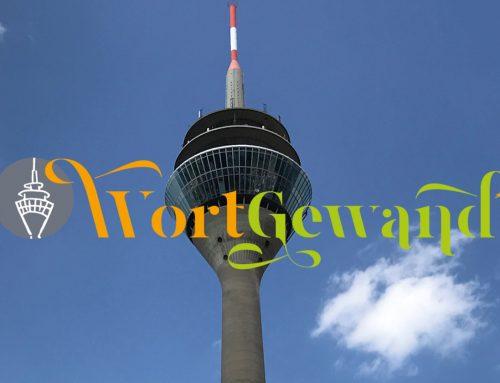 Der Podcast aus Düsseldorf
